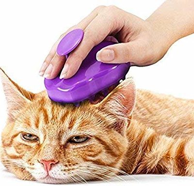 Furminator dla kota